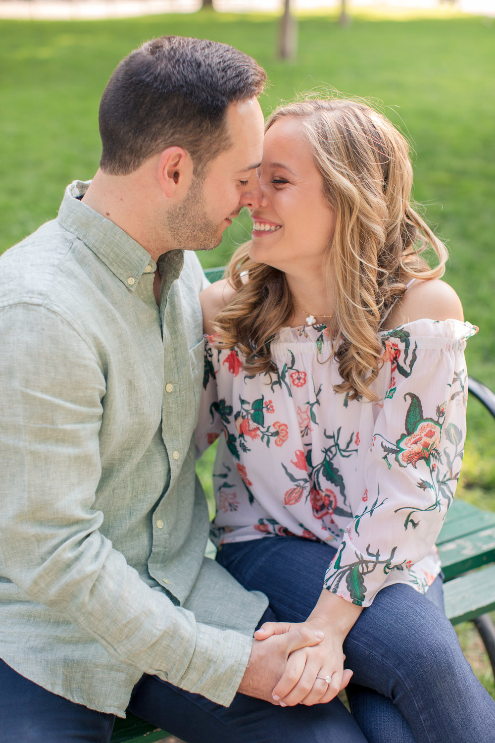 Ultimate Engagement Giveaway - Alyssa & Al - 28