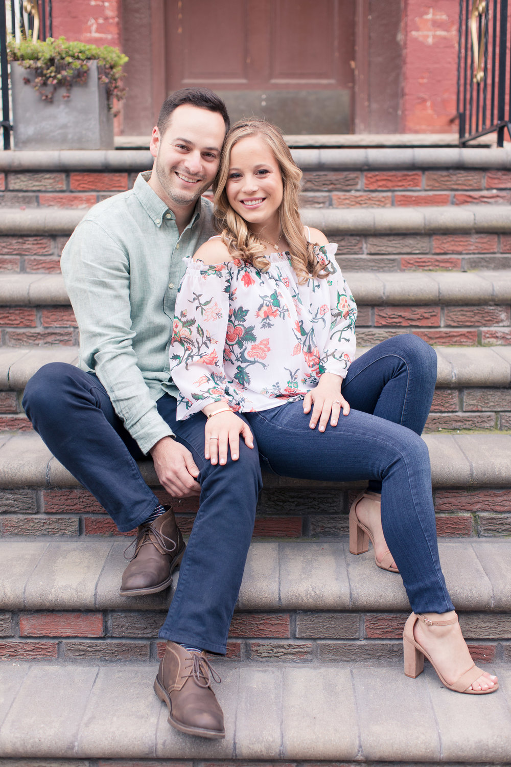 Ultimate Engagement Giveaway - Alyssa & Al - 24