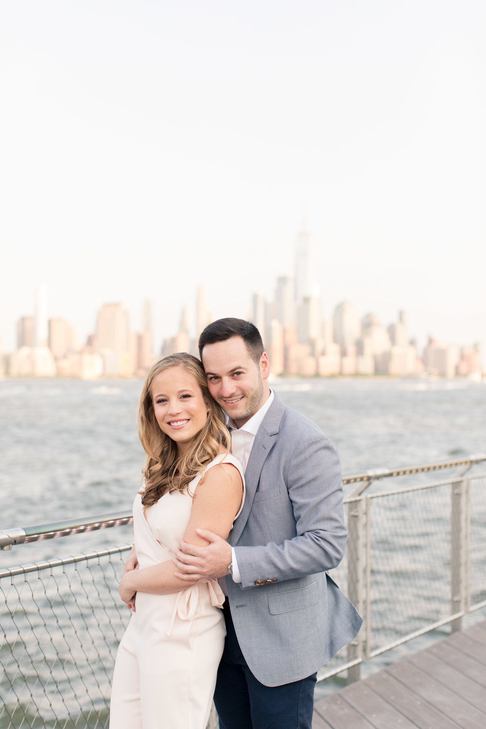 Ultimate Engagement Giveaway - Alyssa & Al - 10