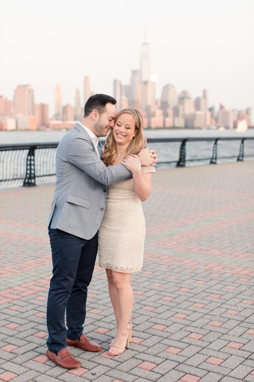 Ultimate Engagement Giveaway - Alyssa & Al - 06