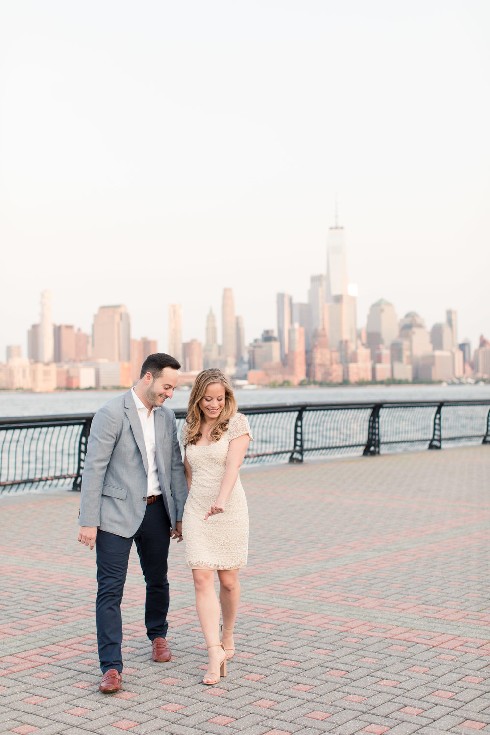 Ultimate Engagement Giveaway - Alyssa & Al - 06