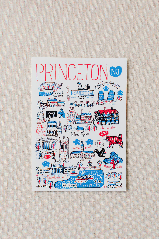 Princeton Styled Series - Nassau Inn - Magnolia West 14