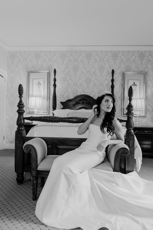 Princeton Styled Series - Nassau Inn - Magnolia West 22