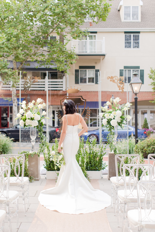 Princeton Styled Series - Nassau Inn - Magnolia West 27