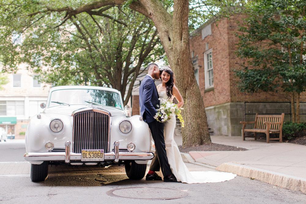 Princeton Styled Series - Nassau Inn - Magnolia West 48