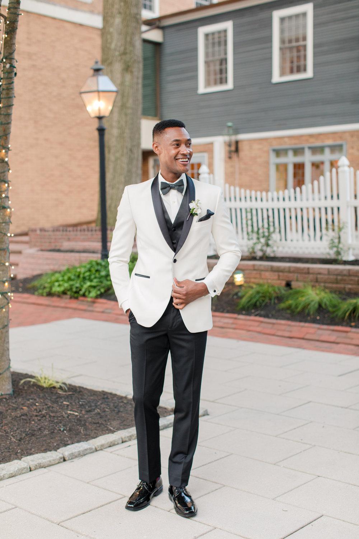 Princeton Styled Series - Nassau Inn - Magnolia West 57