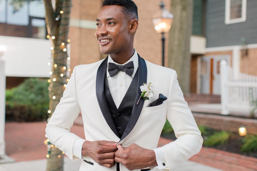 Princeton Styled Series - Nassau Inn - Magnolia West 63