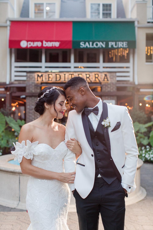 Princeton Styled Series - Nassau Inn - Magnolia West 64