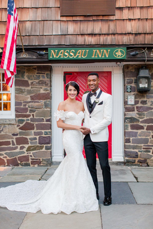 Princeton Styled Series - Nassau Inn - Magnolia West 70