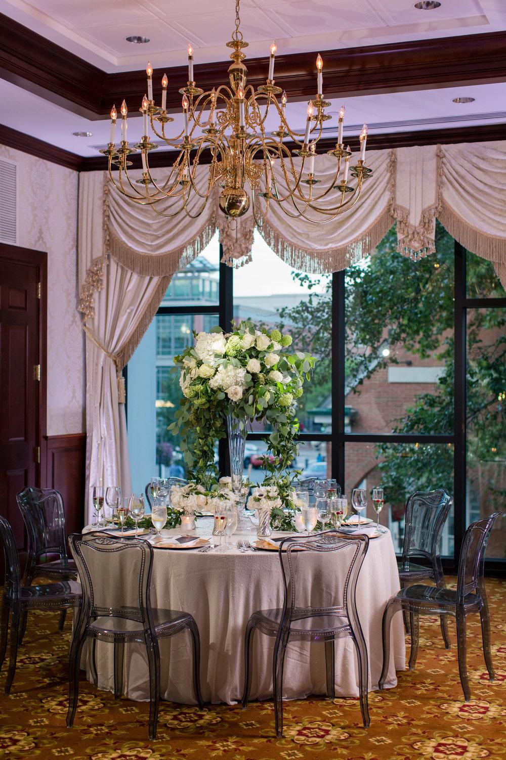 Princeton Styled Series - Nassau Inn - Magnolia West 71