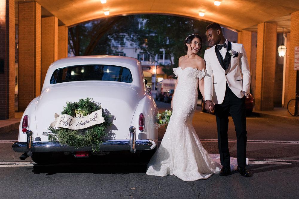Princeton Styled Series - Nassau Inn - Magnolia West 101