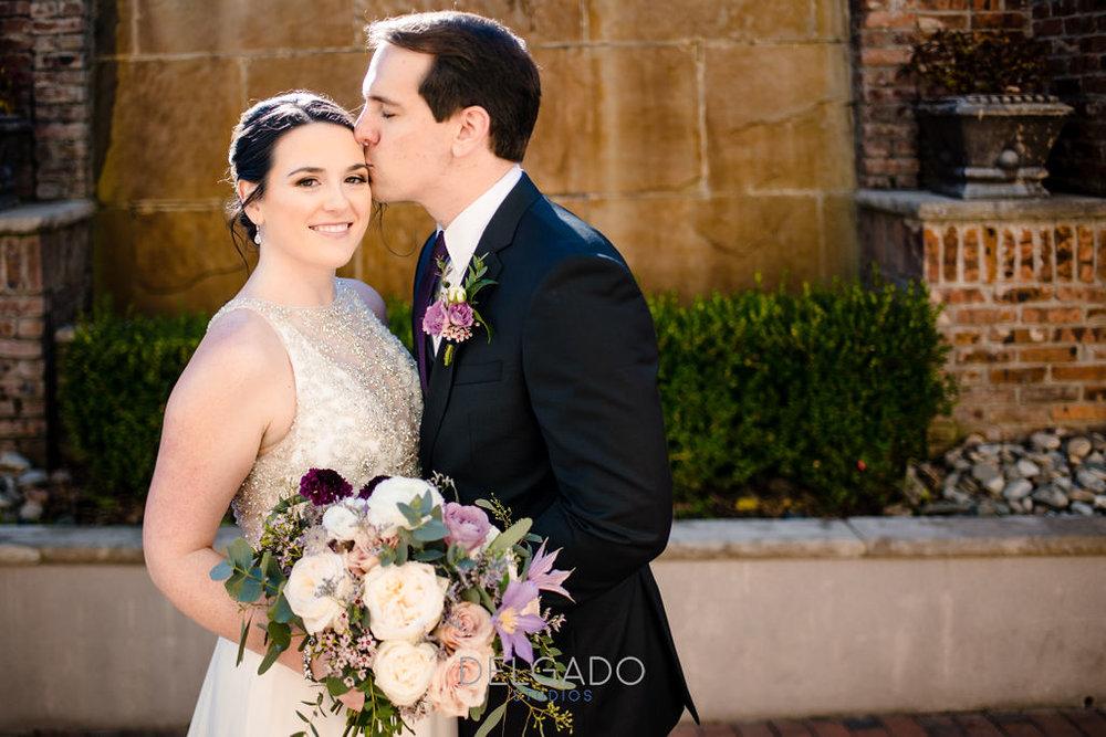 romantic fall wedding freehold nj