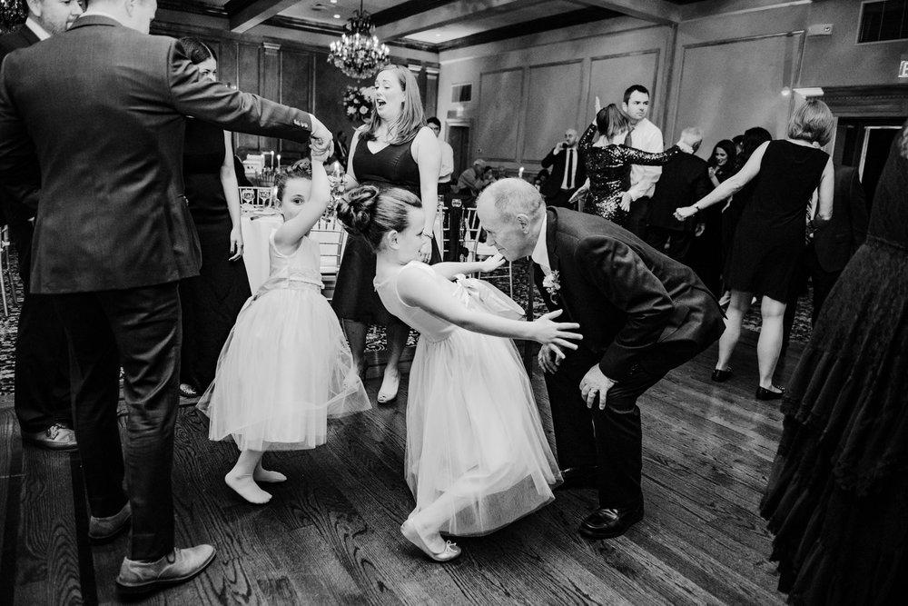 central nj weddings