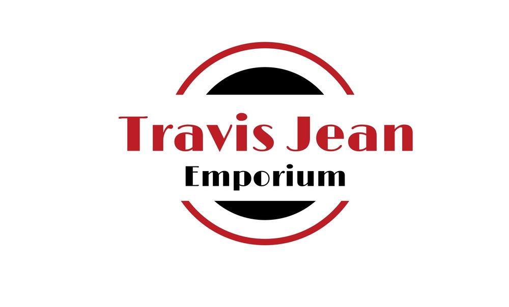 Image result for travis jean emporium logo