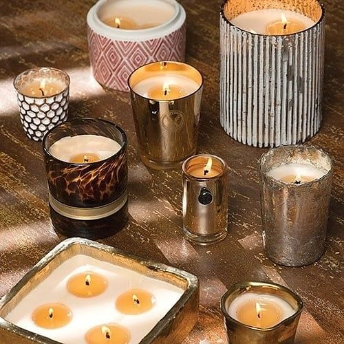 Votivo Candles Red Currant Collection