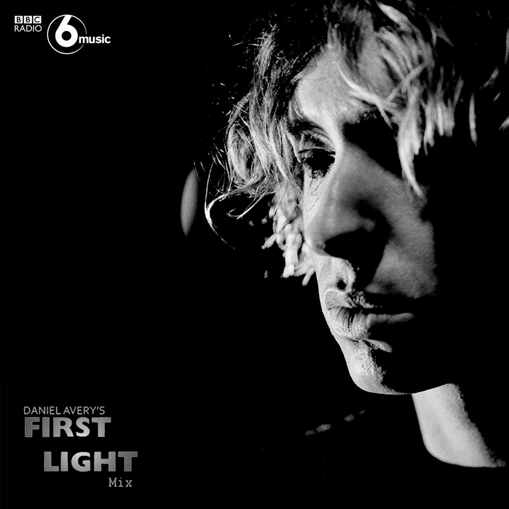 // BBC 6Music First Light Mix    // 2018