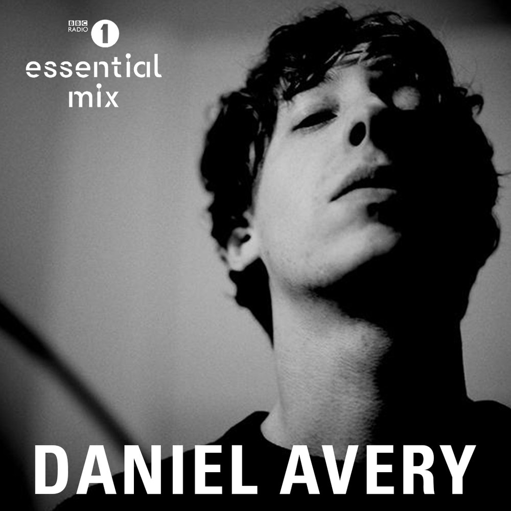 // BBC Radio 1 Essential Mix    // 2014