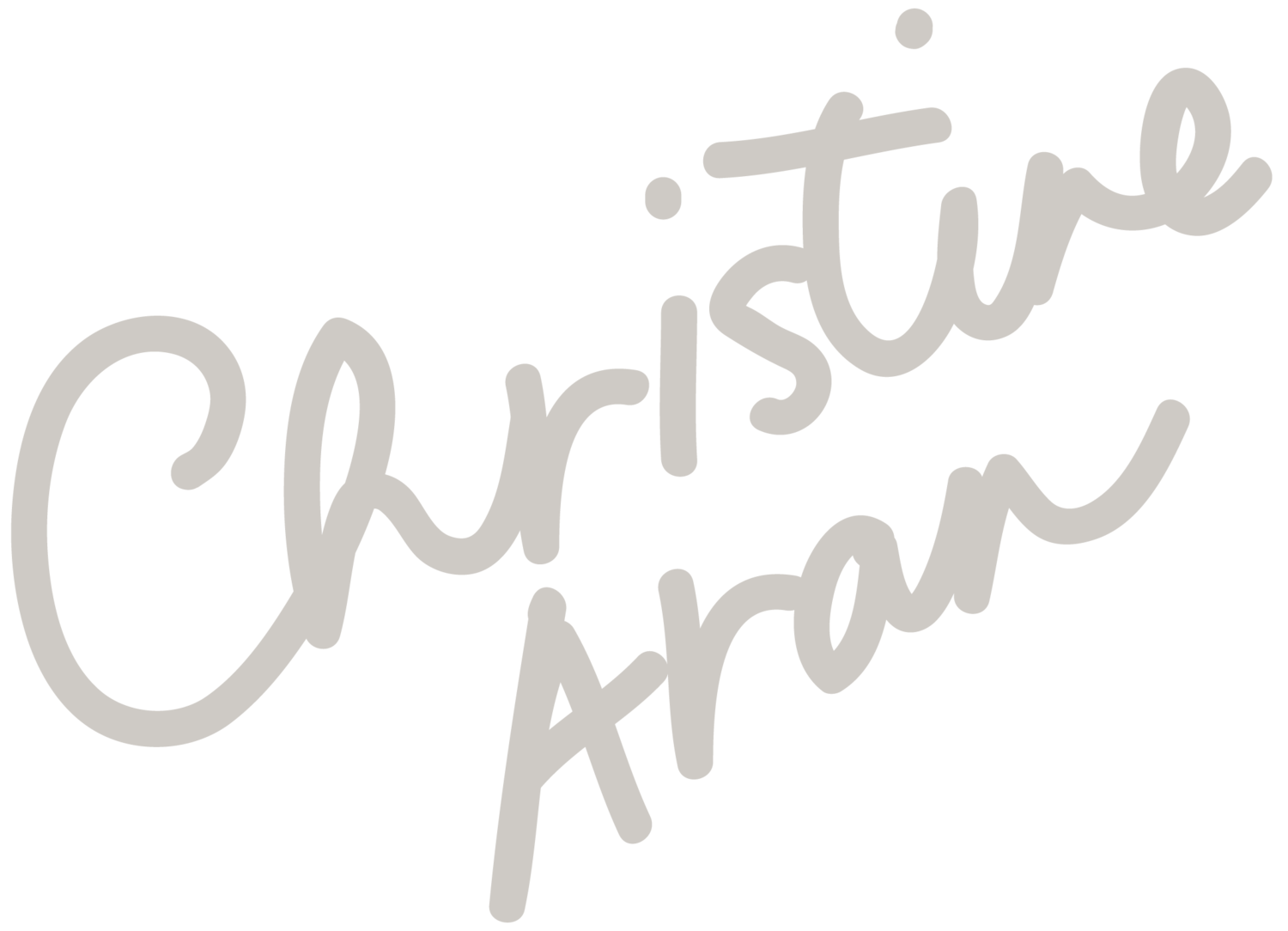 Christine Aran Design