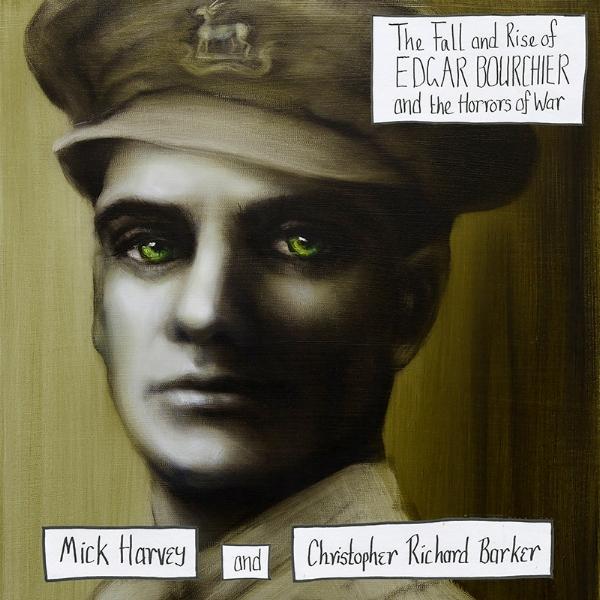 Mick Harvey & Christopher Richard Barker