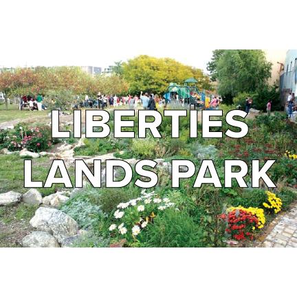 Liberty Lands Park