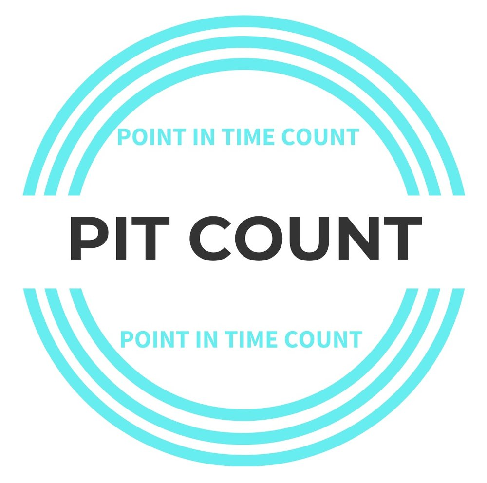 Point In Time Count - Annually- JanuaryThe Central Texas Homeless Coalition, along with Texas Homeless Network and collaborating agencies are participating in the Point In Time Count in Bell, Coryell, Hamilton, and Lampasas Counties January 25, 2018.