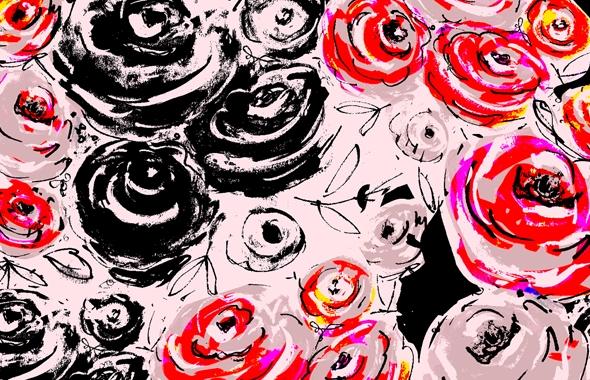 Floral 43