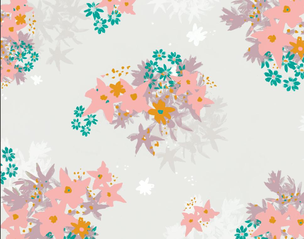 Floral 33