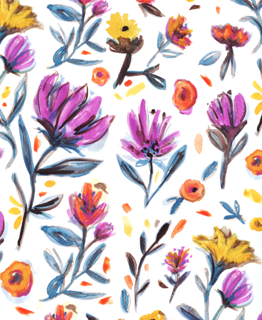 Floral 16