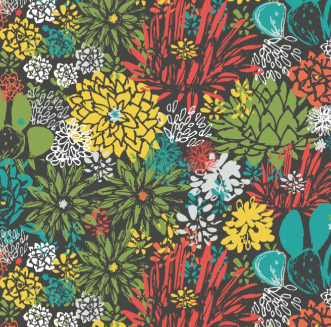 Floral 38