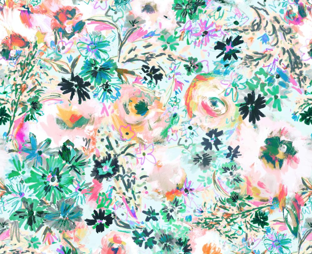 Floral 68