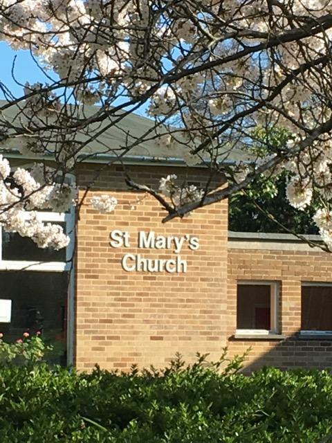St Mary's Tadley North