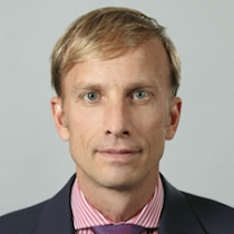 Mark Dybul    Georgetown Unviersity, former ED, Global Fund to Fight AIDS, Tuberculosis and Malaria