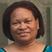 Evelyn K. Lavu   Central Public Health Laboratory, Papua New Guinea