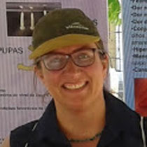 Hélène Hiwat   National Malaria Control Program, Suriname