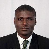 John Ede   Nigeria