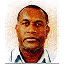 George Taleo   Ministry of Health, Vanuatu