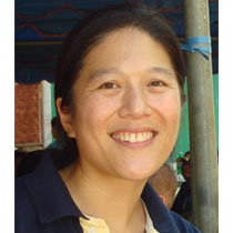 Cindy Chu   Clinical Researcher