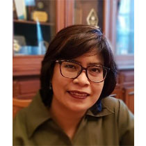 Rintis Noviyanti   Eijkman Institute for Molecular Biology, Indonesia