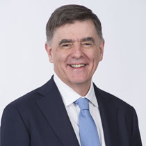 Brendan Murphy   Australian Government Chief Medical Officer