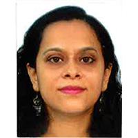 Jayeeta Chowdhury   Tata Trusts