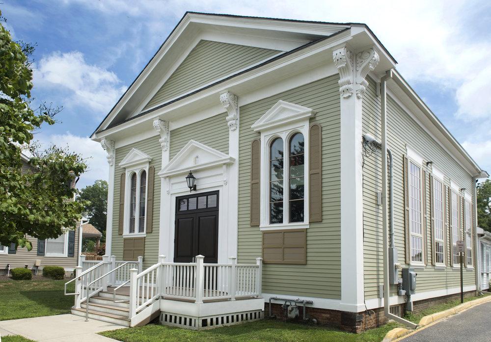 Borough of Eatontown Community + Senior Center