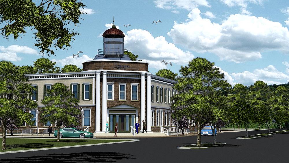 Borough of Highlands New Municipal Complex
