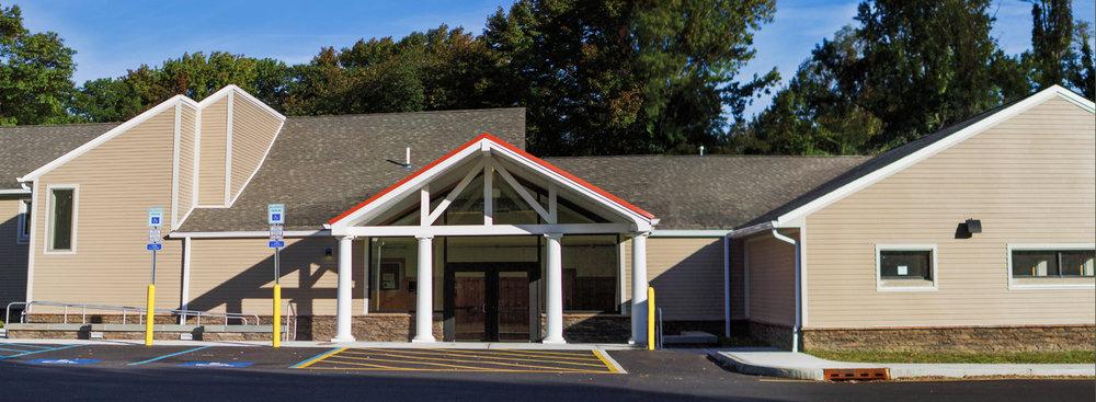 Ocean Township Senior Center