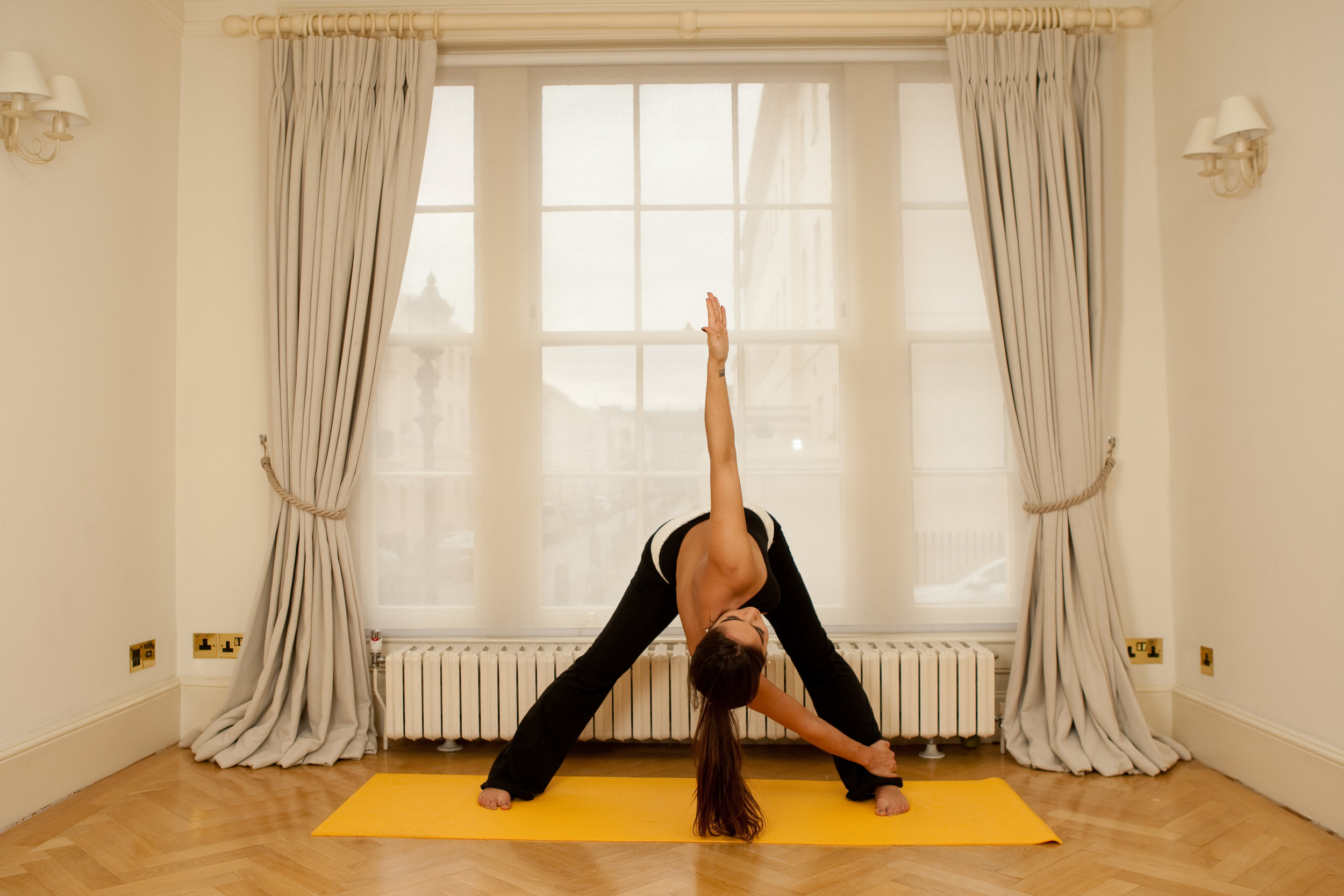 Yoga & Health Magazine High Resolution-52