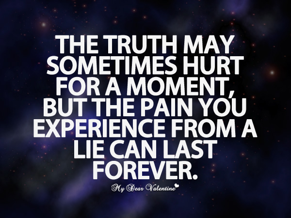 The-truth-may-sometimes-hurt-for-a-moment
