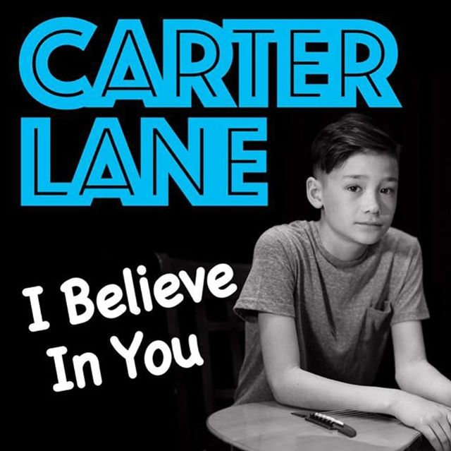 "Big congrats to @carterminipopkid for releasing his debut solo EP ""I Believe In You"". I was happy to be a part of this! . . . #newmusic #releaseday #carterlane #minipopkids #ibelieveinyou #recordingengineer #mixer #recordingstudio #villasound"