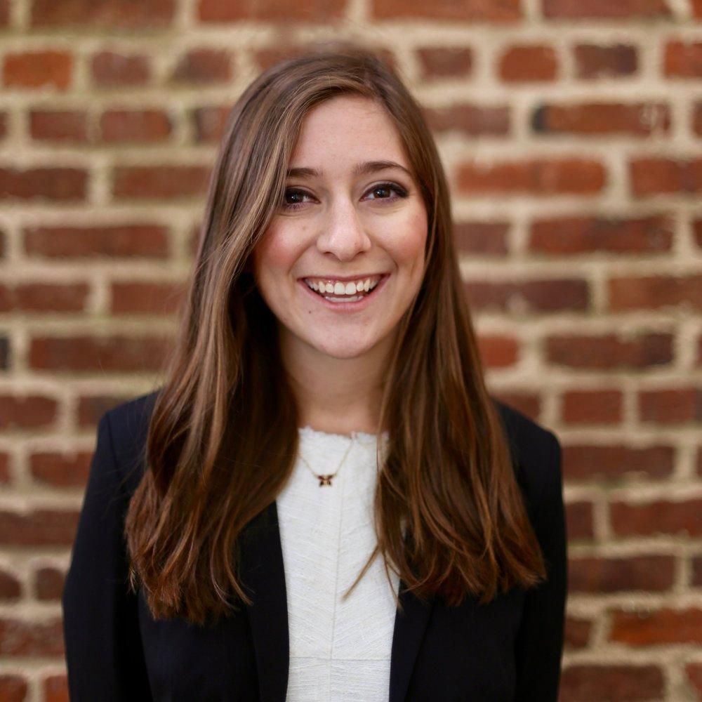 Olivia Buckner, Mercer University