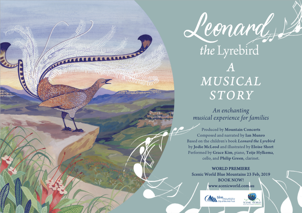 Leonard musical performance