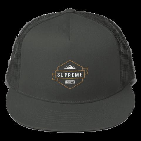 Hats & Accessories -