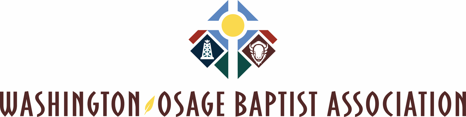 Washington Osage Baptist Association